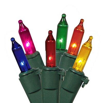 Commercial Grade Mini Christmas Light (Pack of 100)