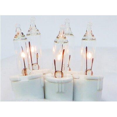 Perm-O-Snap Mini Twinkle Christmas Light (Set of 35)