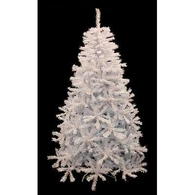 9' White Cedar Pine Artificial Christmas Tree