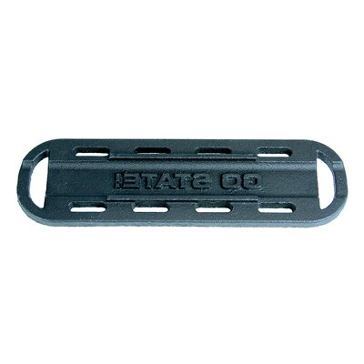 "NCAA ""Go State"" Hot Dog Cast Branding Iron 31011376"