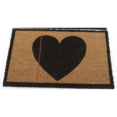 Basic Luxury Coir Doormat