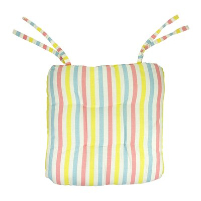 Capri Boulevard Chair Cushion