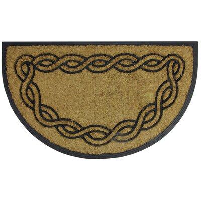 Swirl Doormat