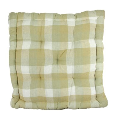 Tea Garden Chair Cushion