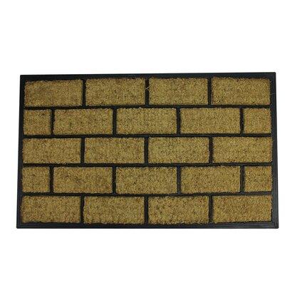 Brick Doormat
