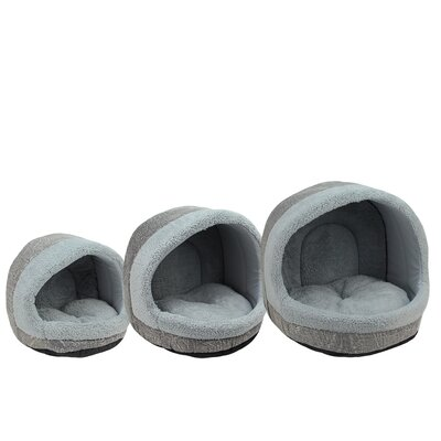 3 Piece Dog Bed Set