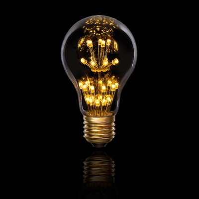 1.7W E26 LED Light Bulb