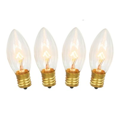 5W Incandescent Light Bulb