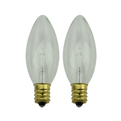 Candelabra Incandescent Light Bulb