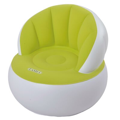 Aspen Decorative Inflatable Adult Barrel Chair