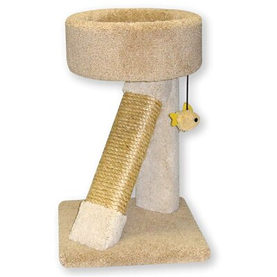 Irvin Angeled Scratching Post