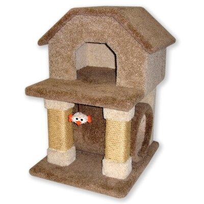 34 Moritz Comfort Inn Cat Condo