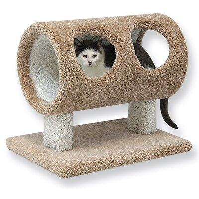 Huckabee 20 Tree Trunk Cat Condo