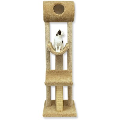 70 Kittys Playground Cat Tree