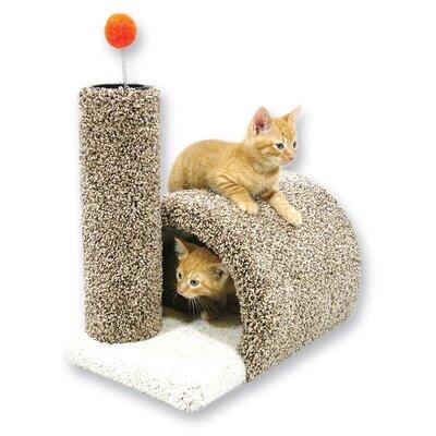 17 Kitty Barn Cat Condo