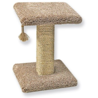 Sisal Scratching Post