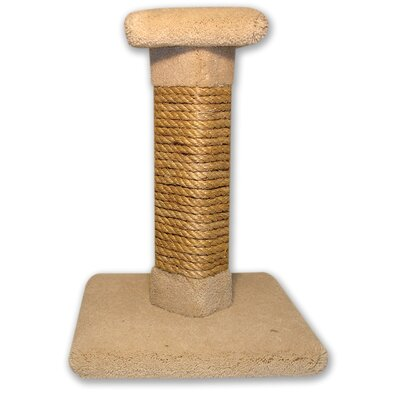 Morfin Sisal Scratching Post