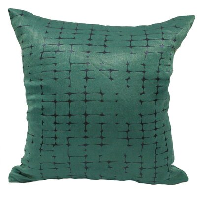 Butcombe Throw Pillow Color: Teal