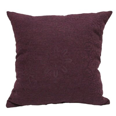Albertine Throw Pillow
