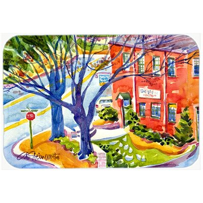 Harbour Kitchen/Bath Mat Size: 20 H x 30 W x 0.25 D