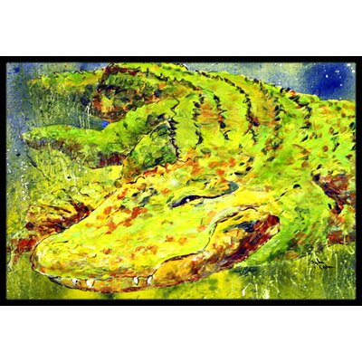 At Doormat Rug Size: 16 x 2 3
