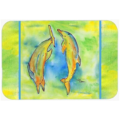 Ants Kitchen/Bath Mat Size: 20 H x 30 W x 0.25 D