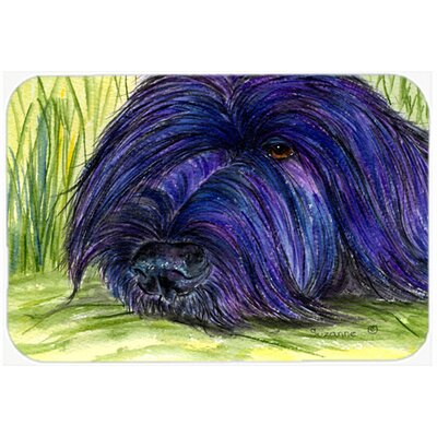 Briard Kitchen/Bath Mat