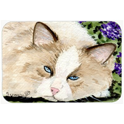 Cat Kitchen/Bath Mat