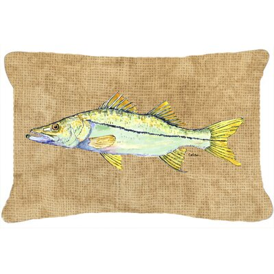 Alturas Rectangular Indoor/Outdoor Throw Pillow