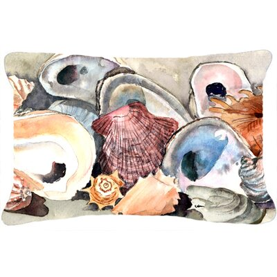 Newland Rectangular Indoor/Outdoor Throw Pillow