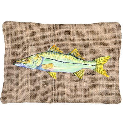 Alturas Indoor/Outdoor Throw Pillow