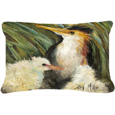 Rectangular Decorative Indoor/Outdoor Throw Pillow