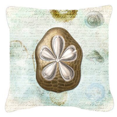 Barton Indoor/Outdoor Throw Pillow Size: 18 H x 18 W x 5.5 D