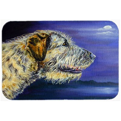 Jasper Looking Kitchen/Bath Mat Size: 24 W x 36 L