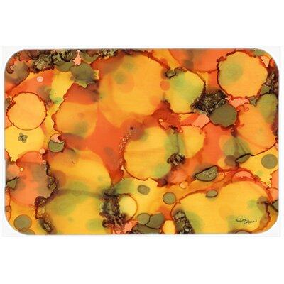 Abstract Kitchen/Bath Mat Size: 20 W x 30 L