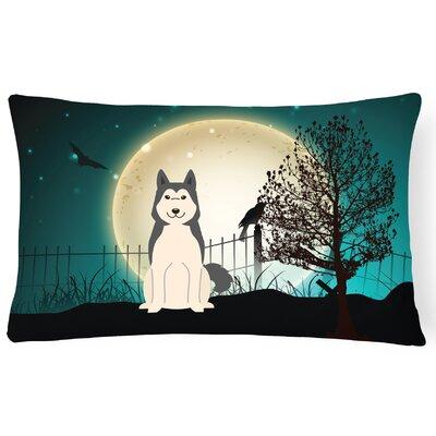 Halloween Indoor/Outdoor Lumbar Pillow
