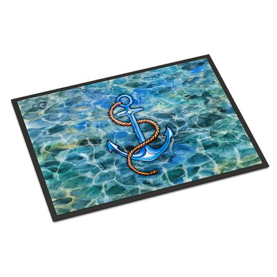 Anchor Indoor/Outdoor Doormat