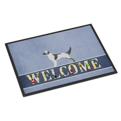 English Setter Indoor/Outdoor Doormat