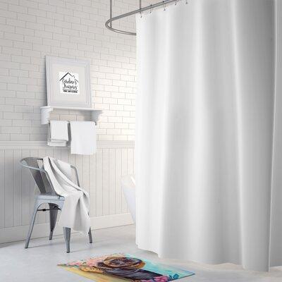 Dachshund Memory Foam Bath Rug