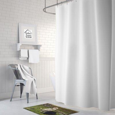Kildare Labrador Memory Foam Bath Rug