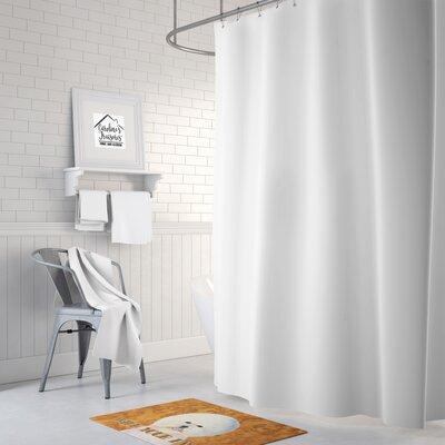 Bichon Frise Wipe your Paws Memory Foam Bath Rug