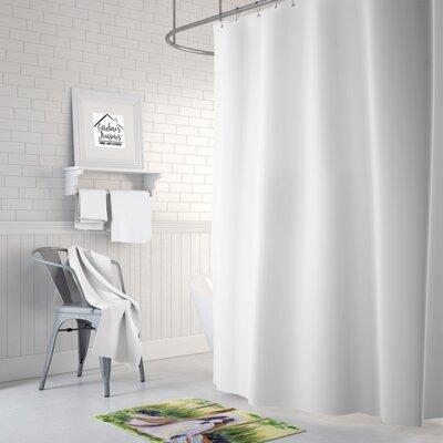 Shih Tzu Memory Foam Bath Rug