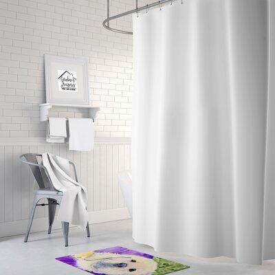 Retriever Memory Foam Bath Rug