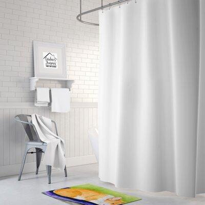 Corgi Memory Foam Bath Rug