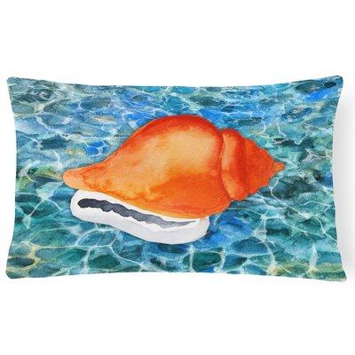 McLaren Sea Shell Lumbar Pillow