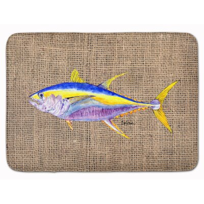Tuna Memory Foam Bath Rug