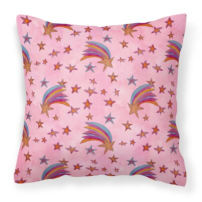 Renner Shooting Stars Outdoor Throw Pillow