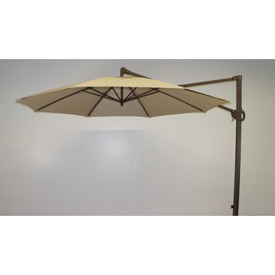 Image of 11' Cantilever Umbrella Fabric: Antique Beige