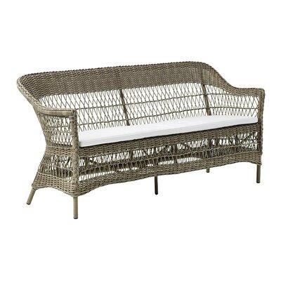 Georgia Sofa with Cushion