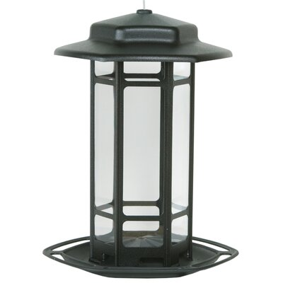Skylight Cathedral Decorative Hopper Bird Feeder